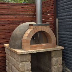 Outdoor Kitchen Pizza Oven Design Wall Cabinet Sizes For Cabinets Woodfired Images Google Search