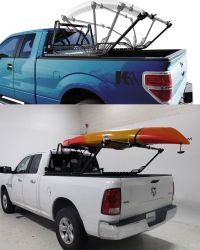 For Ford F-250 & F-350 - Combination ladder rack and ...