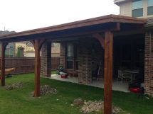 Result Patio Covers Budget Decks