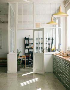 Art studios also pin by jean salom on verrieres pinterest workspaces designers rh
