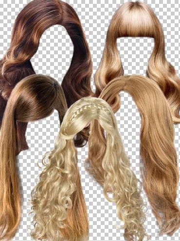 Girls Hair Psd File Free Download Lucky Studio 4U Girl Hair