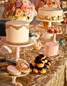 Yummy dessert table birthday love st also royal wedding pinterest rh
