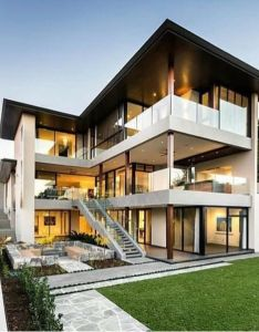 Keane street home by signature custom homes also follow homecontemporary diy and interior design pinterest rh za