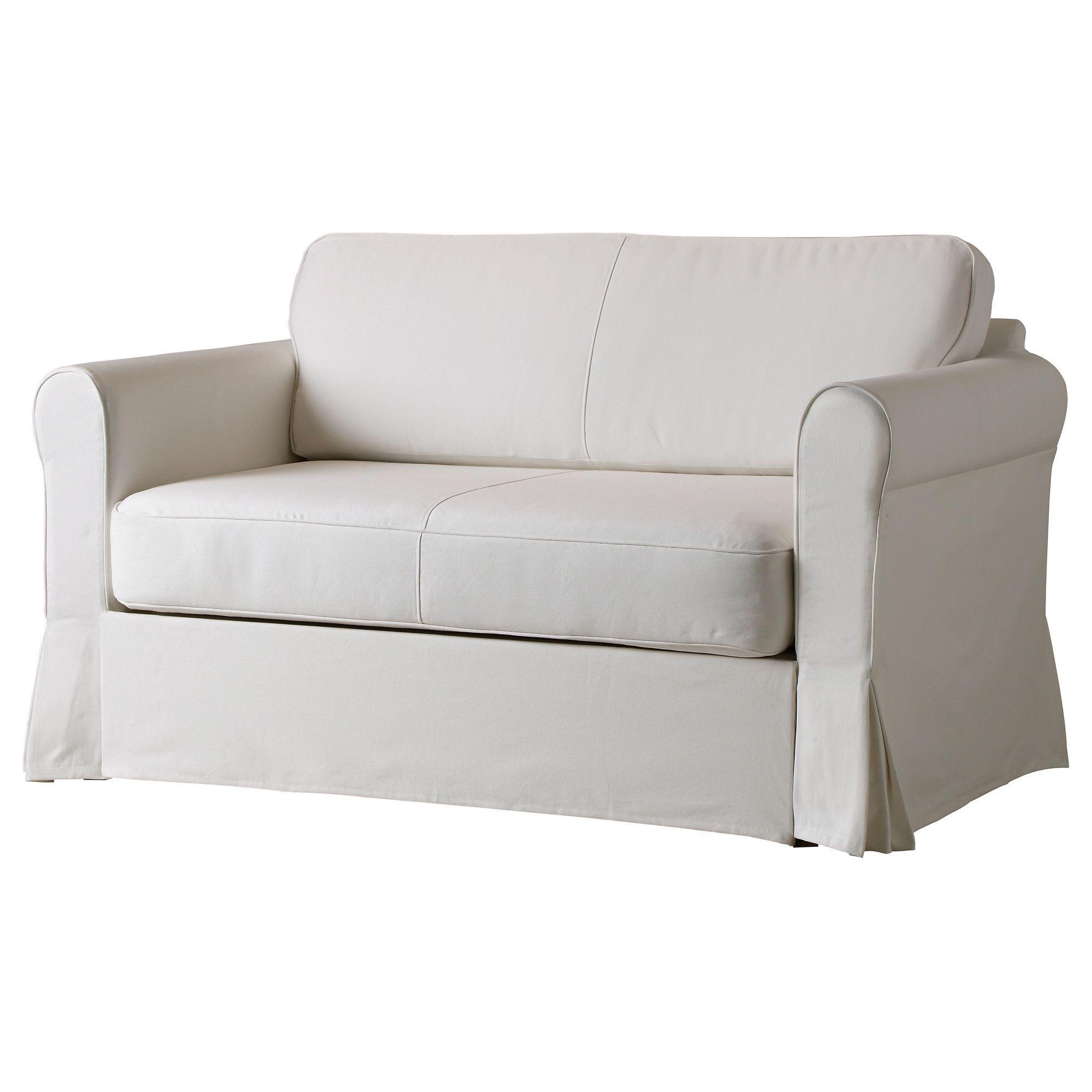 HAGALUND Sofa Bed Blekinge White IKEA 479 Decor Shopping