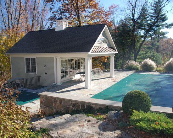 Rustic Farmhouse Design Ideas With Simple Architecture