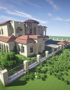 Minecraft house how to build simple small part youtube ideas  more pinterest modern and also rh
