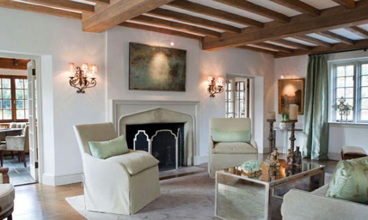 Tudor Style Home Interior Design Ideas On Pinterest Tudor Style