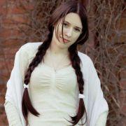 ponytail schoolgirl cool