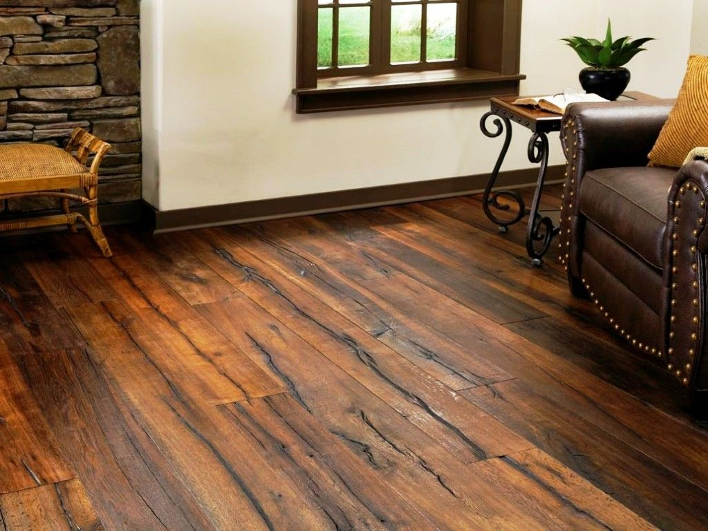 Distressed Hardwood Flooring  21 Photos of the Distressed
