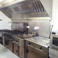 Industrial Kitchen Supplies Fluorescent Light Small Golf Club Commercial Restaurant