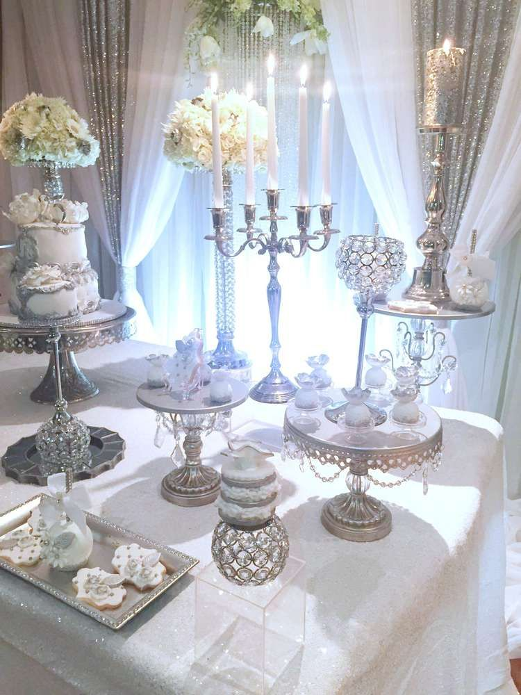 Decoration 25th Wedding Party Anniversary