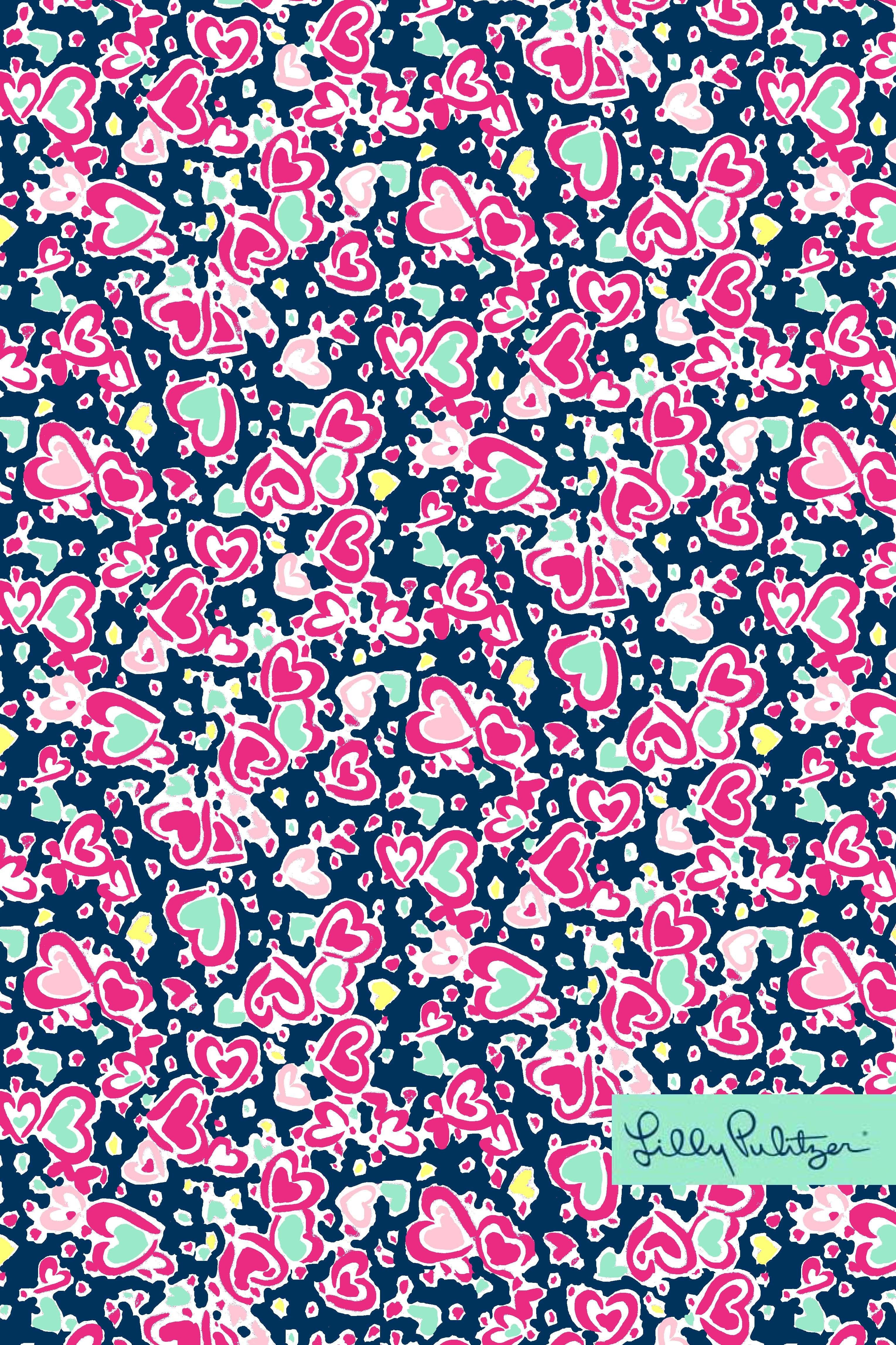Names Pulitzer Lilly Pattern