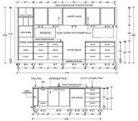 14 Best Photos of Kitchen Drawer Dimensions - Standard ...