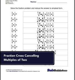 Cross Multiplying Worksheet Math Aids   Printable Worksheets and Activities  for Teachers [ 1920 x 1620 Pixel ]