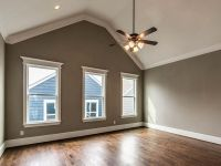 Crown Molding Cathedral Ceiling Rooms - Home Design