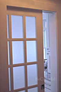 Privacy Doors & Glass Sliding Barn Doors Bathroom Privacy