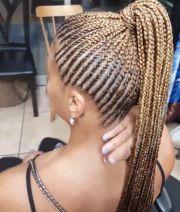 beyonc braids hair