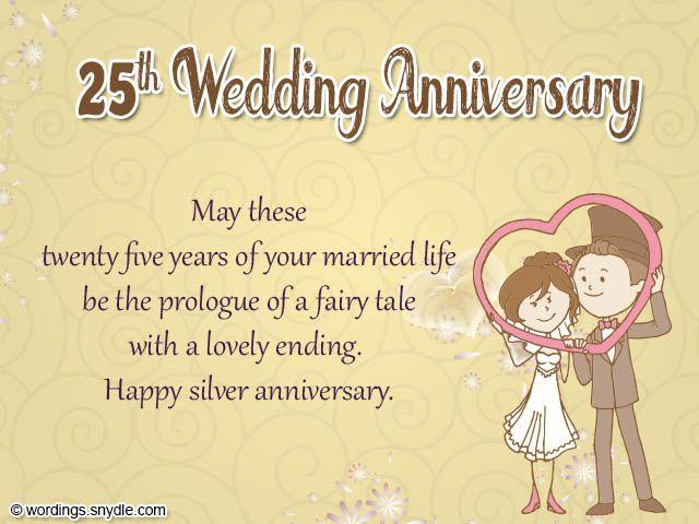 25thweddinganniversarycards  Wedding Anniversary Cards