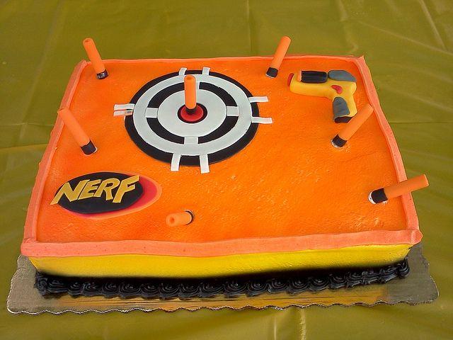 40 Birthday Sheet Cake Ideas