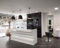 SF07 Luxury Nail Salon Furniture | public interiors ...