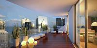 Luxury Apartment Balcony Decor Ideas | Living Outdoors ...