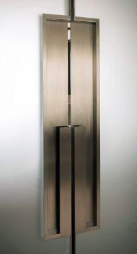 HLNE & OLIVIER LEMPEREUR | Penthouse Friedland | Door ...