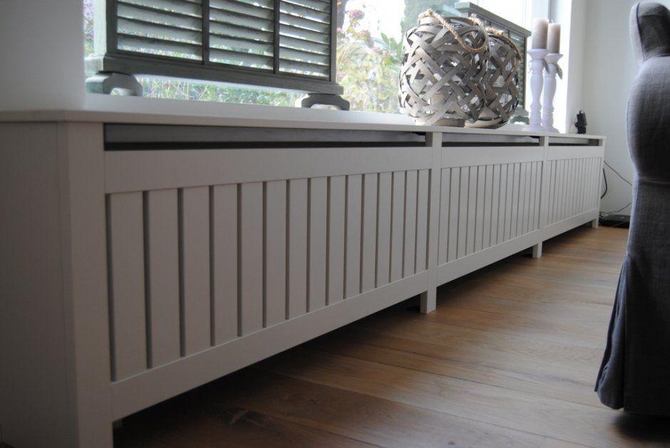 moderne radiator ombouw  Google zoeken  Verbouwing aan