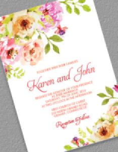 Vintage Flower Border Designs For Wedding Cards Valoblogi Com
