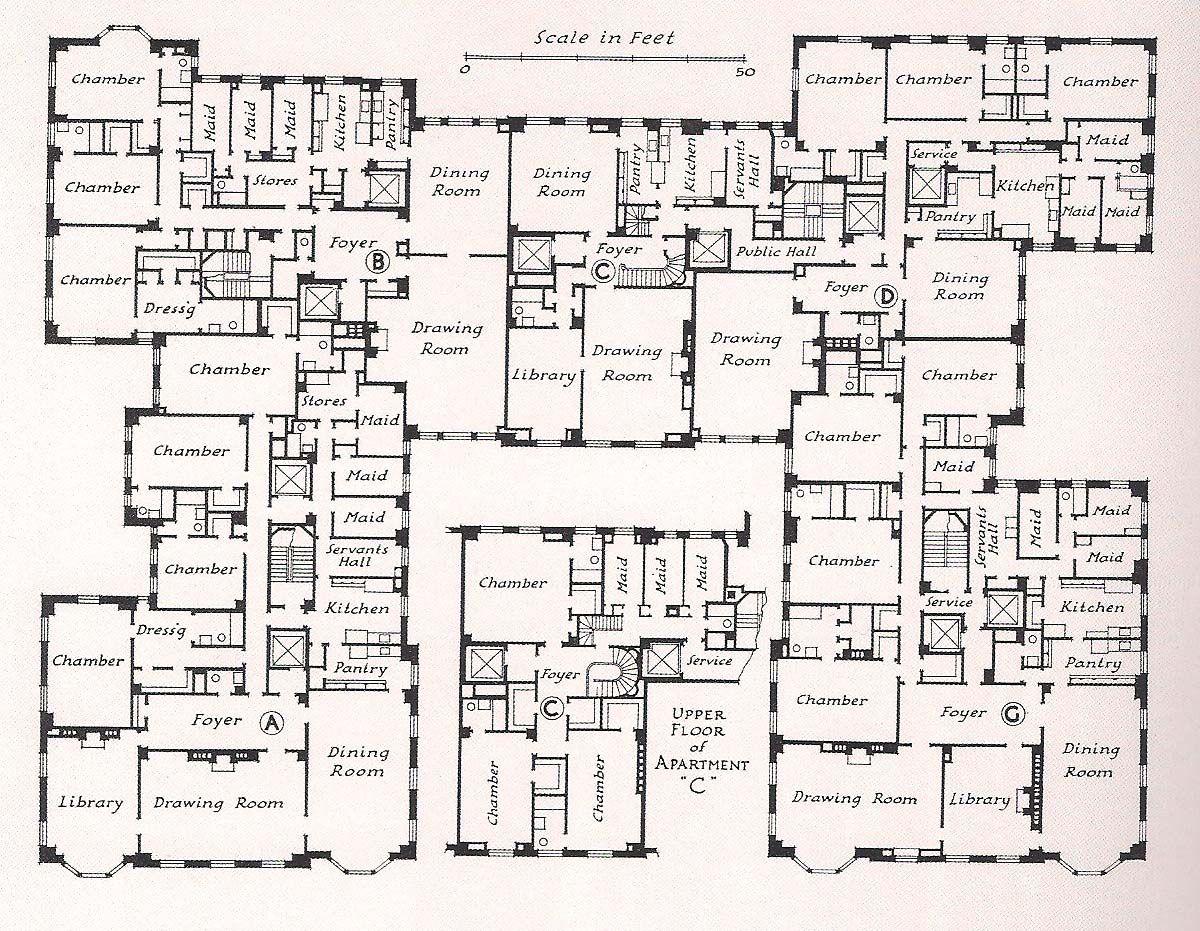 Milton J Black Floor Plans The Devoted Classicist Kissingers