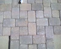 paver pattern for 6x6 & 6x9 | My House | Pinterest | Paver ...