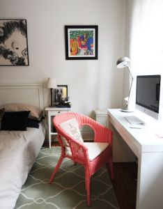 also julie   artful home in   house tours and bedrooms rh pinterest