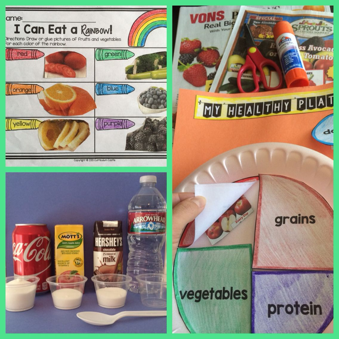 Healthy Eating Nutrition Amp Food Groups
