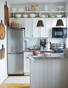 small kitchen remodeling designs for smart space management also rh za pinterest