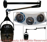 Professional Wall Mounted Hooded Hair Dryer Mount Barber ...