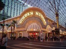 Golden Nugget - Las Vegas Nv Shed 2c Echo Fremont