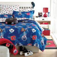 NHL Comforter Set