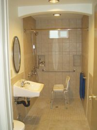 bathroom remodels for handicapped | HANDICAPPED BATHROOM ...