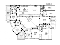 eclectic house plan images | ePlans Spanish House Plan ...