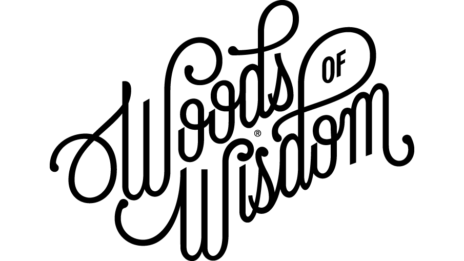 Wisdom Script — like the project as much as the font! http
