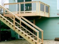 Ideas Deck Stairs Construction - http://www.potracksmart ...