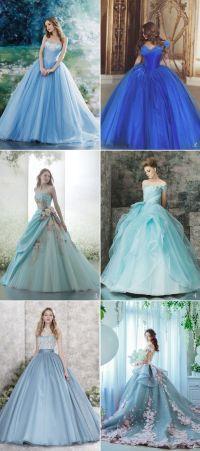 42 Fairy Tale Wedding Dresses For The Disney Princess ...