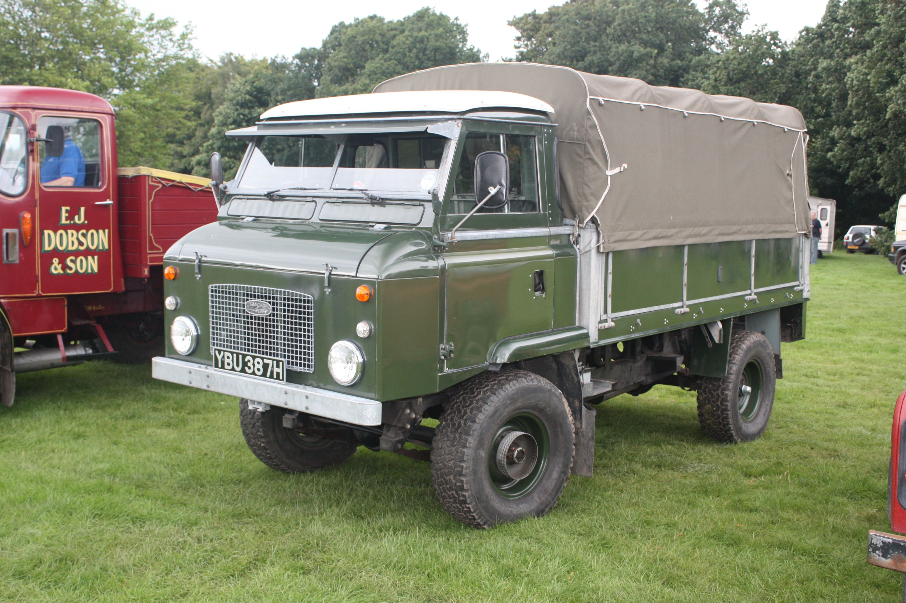 Pin by Rob ferman on Land Rover Pinterest