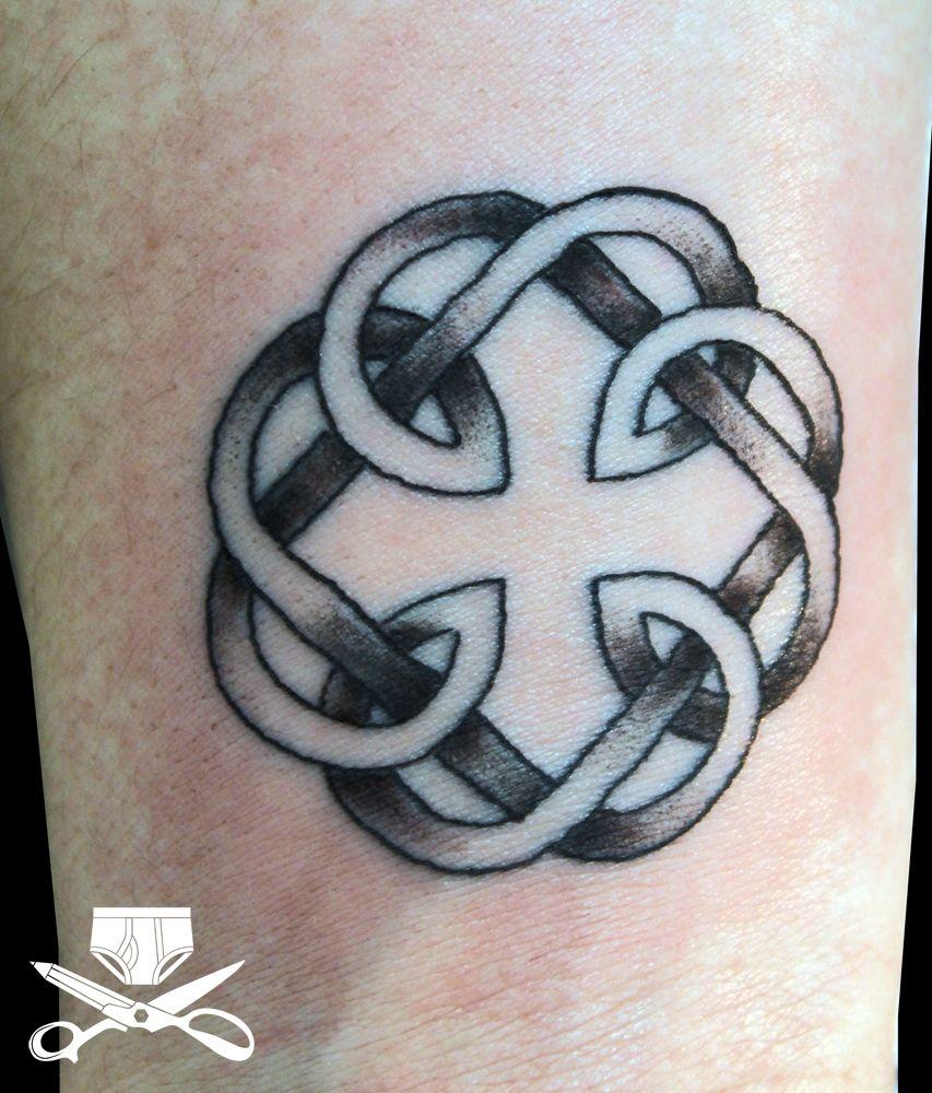 Celtic Symbol For Fatherhood