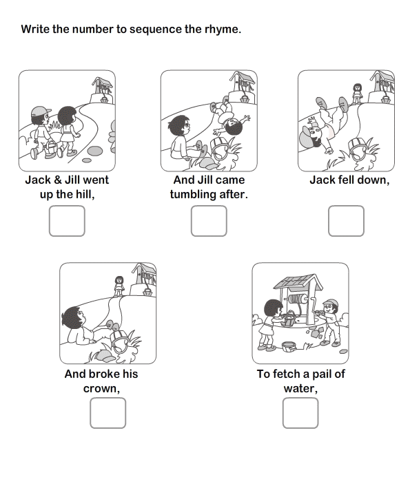 Print Free Worksheets , Educational Worksheets For Kids
