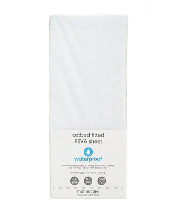 Ed Cot Bed Waterproof Mattress Protector