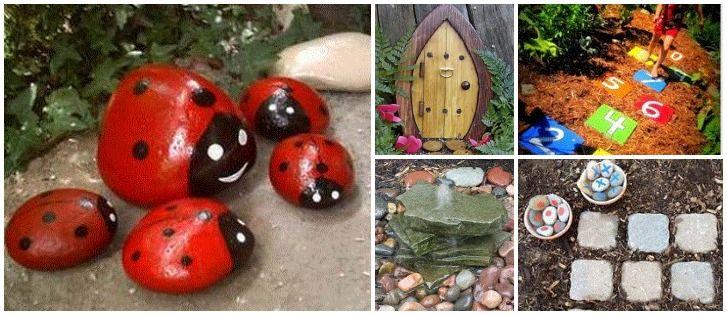 The Theme Game Our Child Friendly Garden Plan Gardens