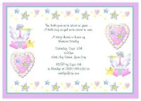 baby shower thank you wording samples notes ideas baby ...