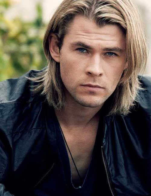 25 Best Long Mens Hairstyles Men Hairstyles Man Haircut