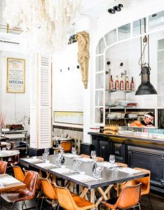 Adriaan louw is  travel and interior photographer based in cape town south africa also big fish barcelona by kitchen dining room rh pinterest