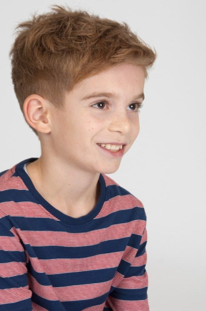 Jungen Frisur 2016 Frisuren2016 Ru Frisurenkollektionen